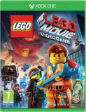 Lego Movie The Video Game Xbox One