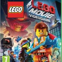 Lego Movie The Video Game Xbox One - Jocuri Xbox One, Actiune, 3+