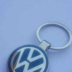 Breloc auto nou model VW VOLKSWAGEN spate busola + ambalaj cadou