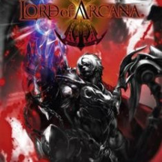 Lord Of Arcana Slayer Edition Psp - Jocuri PSP Square Enix