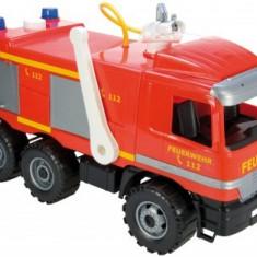 Masina De Pompieri Gigant Plastic Lena - Masinuta