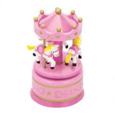 Carusel Muzical - Pink - Carusel patut
