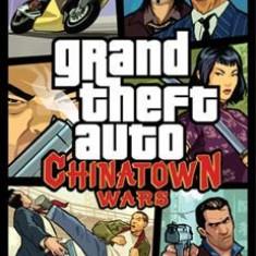 Grand Theft Auto Chinatown Wars Psp - Jocuri PSP Rockstar Games, Actiune, 18+
