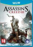 Assassin's Creed 3 Nintendo Wii U, Actiune, 18+, Ubisoft