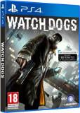 Watch Dogs Ps4 + 3 Dlc-Uri, Actiune, 18+