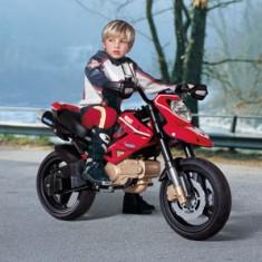 Peg Perego - Ducati Hypermotard - Masinuta electrica copii
