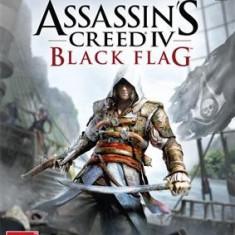 Assassin's Creed Iv Black Flag Xbox360 - Jocuri Xbox 360, Actiune, 18+