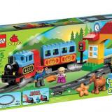 Lego Duplo Primul Meu Set De Trenuri - 10507