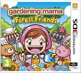 Gardening Mama 2 Forest Friends Nintendo 3Ds, Simulatoare, 3+, Single player