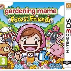 Gardening Mama 2 Forest Friends Nintendo 3Ds - Jocuri Nintendo 3DS, Simulatoare, 3+, Single player
