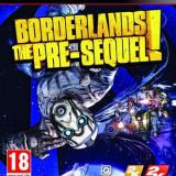 Borderlands The Pre Sequel Ps3