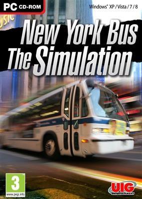 New York Bus Simulator Pc foto