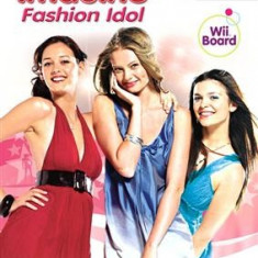 Imagine Fashion Idol Nintendo Wii - Jocuri WII Ubisoft