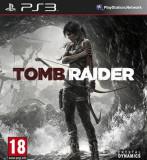 Tomb Raider Ps3, Actiune, 12+, Eidos