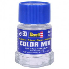 Color Mix, Verdãœnner 30Ml - Instrumente desen