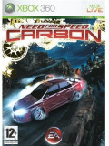 Need For Speed Carbon Xbox360, Curse auto-moto, 12+, Electronic Arts