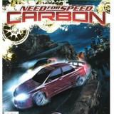 Need For Speed Carbon Xbox360 - Jocuri Xbox 360, Curse auto-moto, 12+