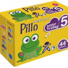 Scutece Copii Pillo 5 Junior (11-25 Kg) - Scutece unica folosinta copii