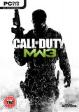 Call Of Duty 8 Modern Warfare 3 Pc, Shooting, 18+, Single player, Activision