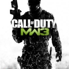 Call Of Duty 8 Modern Warfare 3 Pc - Jocuri PC Activision, Shooting, 18+, Single player