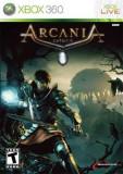 Arcania Gothic 4 Xbox360