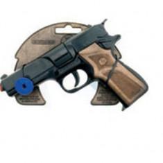 Pistol Politie - 3125/6 - Pistol de jucarie