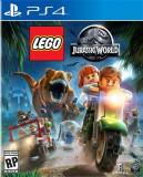 Lego Jurassic World Ps4, Actiune, 12+