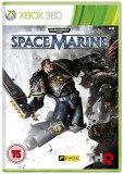 Warhammer 40000 Space Marine Xbox360