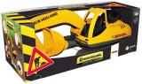 Excavator Pe Senile New Holland E215c - Italia, 64 Cm
