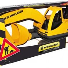 Excavator Pe Senile New Holland E215c - Italia, 64 Cm - Vehicul