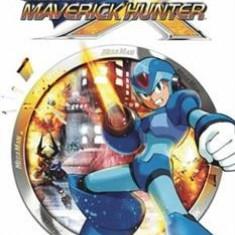 Mega Man Maverick Hunter X Psp - Jocuri PSP Capcom