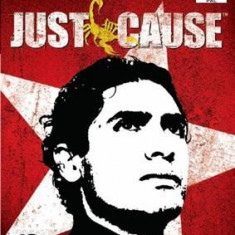 Just Cause Ps2 - Jocuri PS2 Eidos