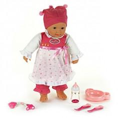 Papusa Klein Princess Coralie Cu 8 Functii New, 4-6 ani, Plastic, Fata