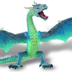 Dragon Turcoaz - Figurina Animale Bullyland