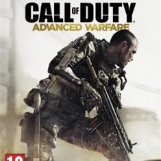 Call Of Duty Advanced Warfare Pc - Joc PC Activision, Shooting, 18+, Multiplayer