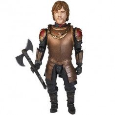 Figurina Tyrion Lannister Game Of Thrones Legacy Collection
