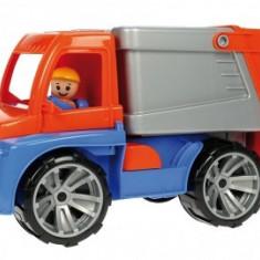 Masina De Gunoi Din Plastic Cu Figurina 29 Cm Truxx - Masinuta