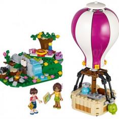 Balonul Cu Aer Cald Din Heartlake (41097) - LEGO Friends