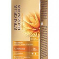 Perfecta Stem Cells Rejuvenation Crema Antirid Pentru Zona Ochilor 30+, 15 Ml