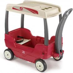Carucior Canopy Wagon - Spatiu de joaca