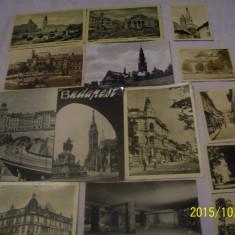 Carti postale vechi-vederi, Necirculata, Altul, Europa