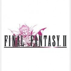 Final Fantasy Ii Psp - Jocuri PSP Square Enix, Role playing