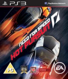 Need For Speed Hot Pursuit Ps3, Curse auto-moto, 12+, Electronic Arts