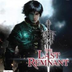 Last Remnant Xbox360
