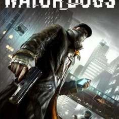 Watch Dogs Pc + 3 Dlc-Uri - Jocuri PC Ubisoft, Role playing, 18+, Single player
