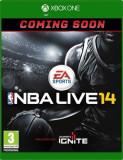 Nba Live 14 Xbox One, Sporturi, 3+, Electronic Arts
