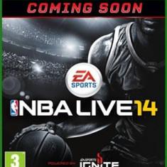 Nba Live 14 Xbox One - Jocuri Xbox One, Sporturi, 3+
