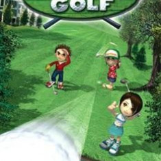 Everybodys Golf Psp - Jocuri PSP Sony, Sporturi, 3+, Single player