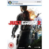 Just Cause 2 Pc, Shooting, 16+, Square Enix