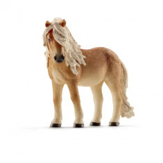 Figurina Schleich - Iapa Icelandic Pony - 13790 - Figurina Animale
